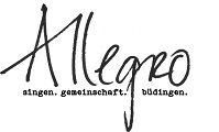Chor Allegro Büdingen